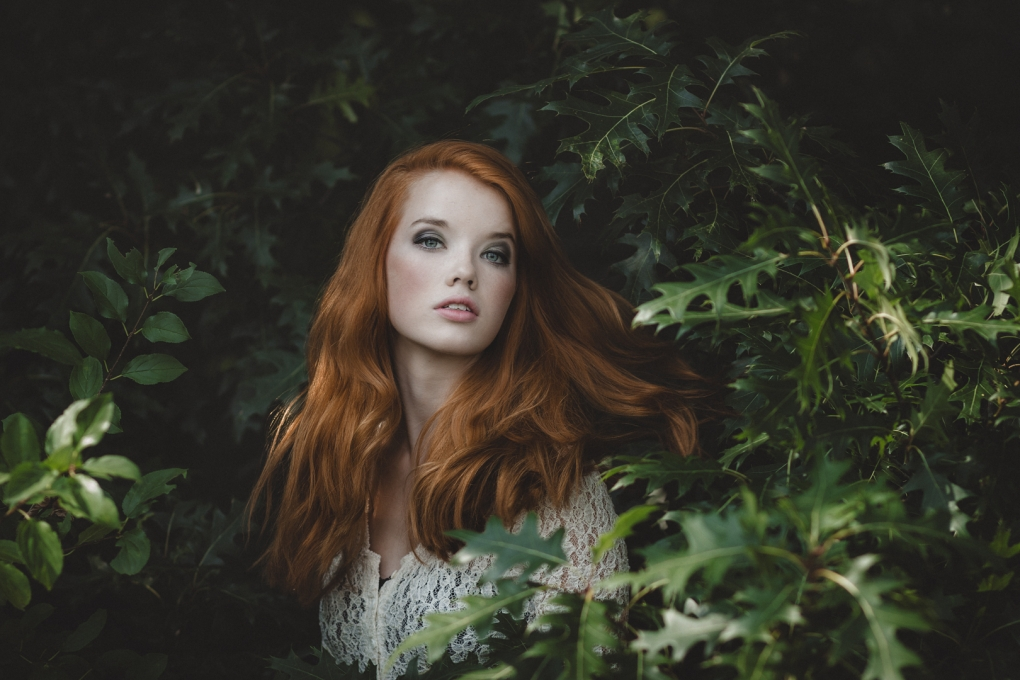 Abbie  by pauly pholwises