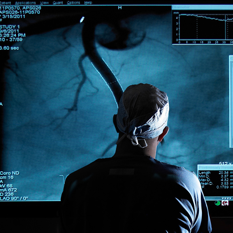 Surgeon by Bryan Winget