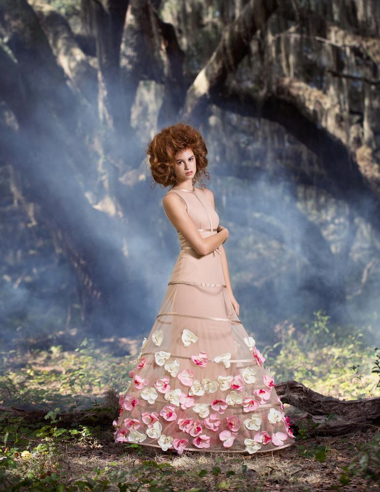 Enchanted by Angela Perez