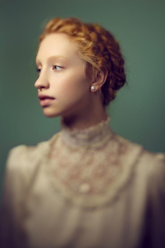 Autumn by Angela Perez