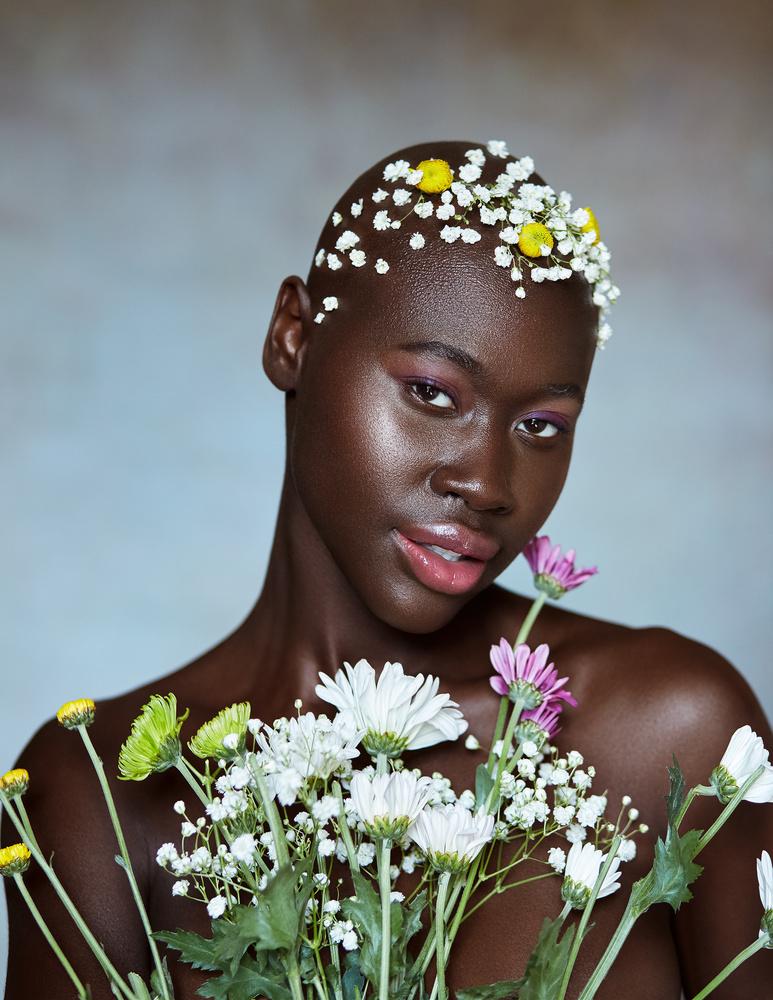 Blossom by Angela Perez