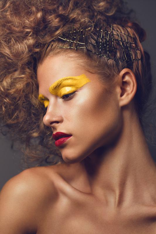 ColourRush by Angela Perez