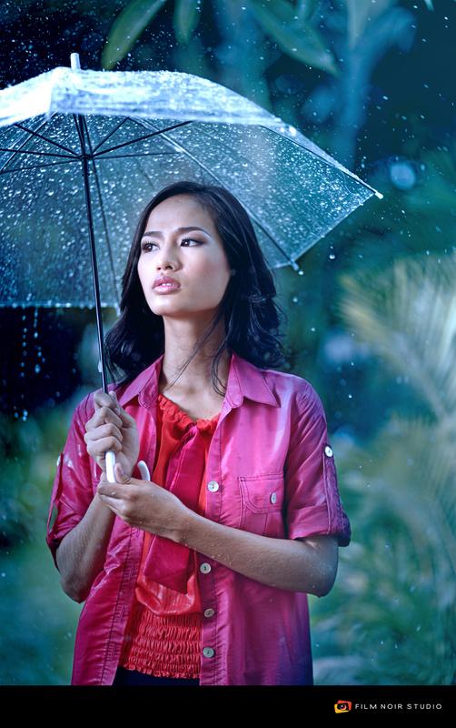Rainy Season by Jeremie Montessuis