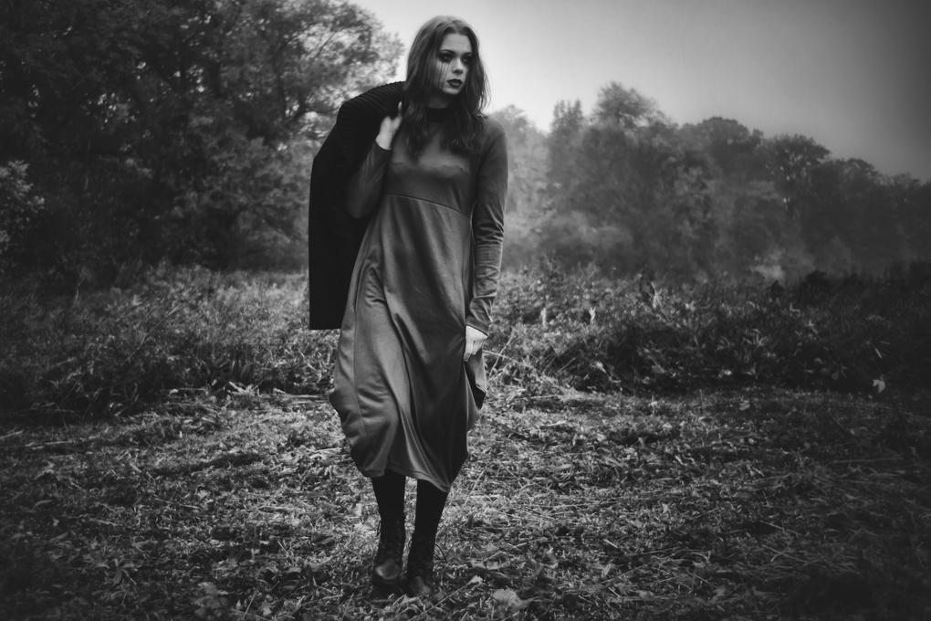 Black & White by Sven Pieloth