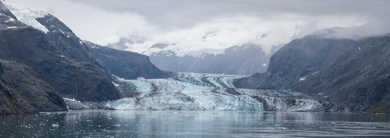 Glacier  by John Taylor