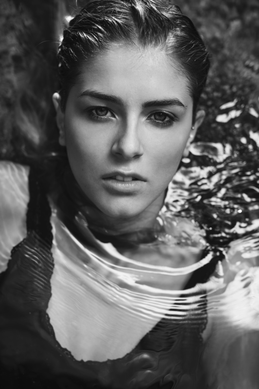 Giorgia by Khatleen Minerve