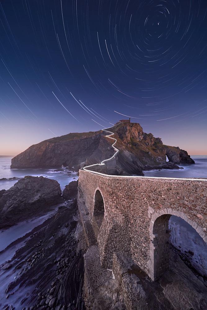 Stars Upon Dragonstone by Jens Sieckmann