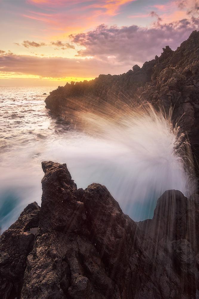 Splash! by Jens Sieckmann