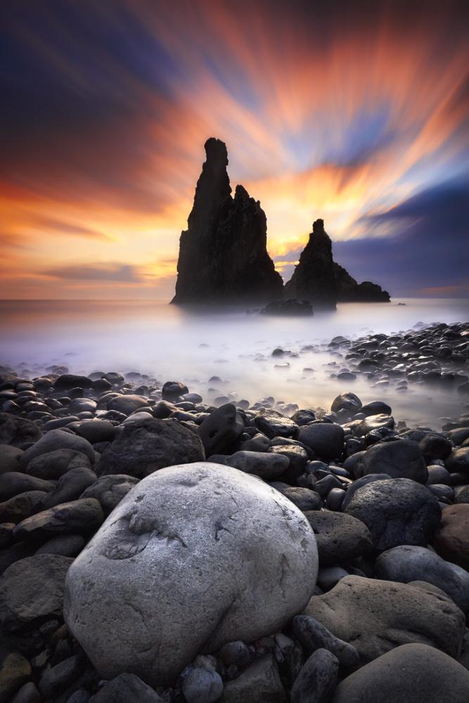 The Rocks by Jens Sieckmann