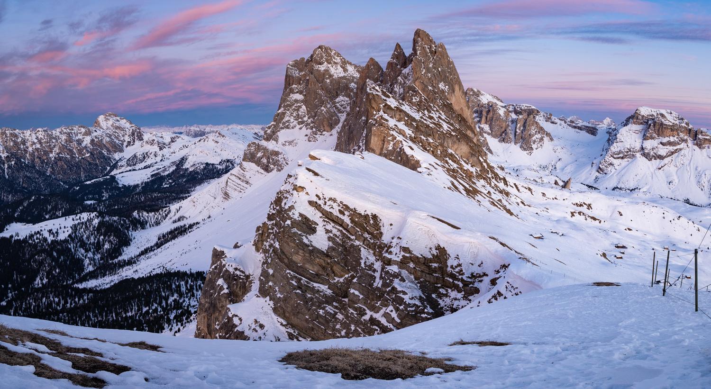 winter(e)scape by Greg Cichecki
