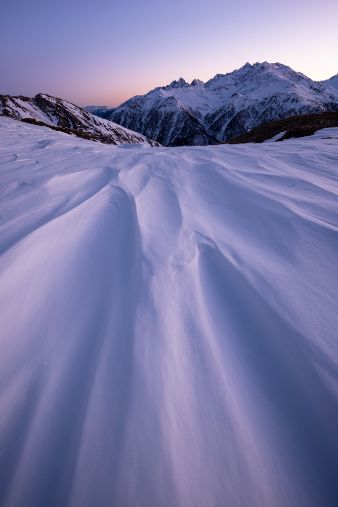 the sounds of silence by Greg Cichecki