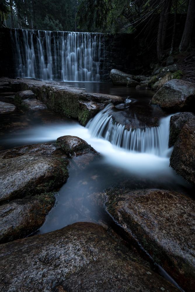 stones companion by Greg Cichecki