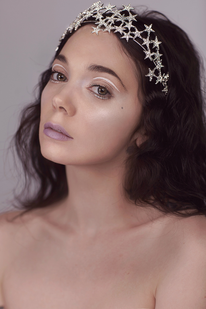 Star Gazer  by Revecka Natalia