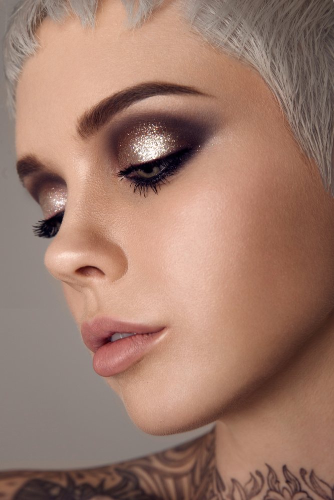 Silver II by Revecka Natalia