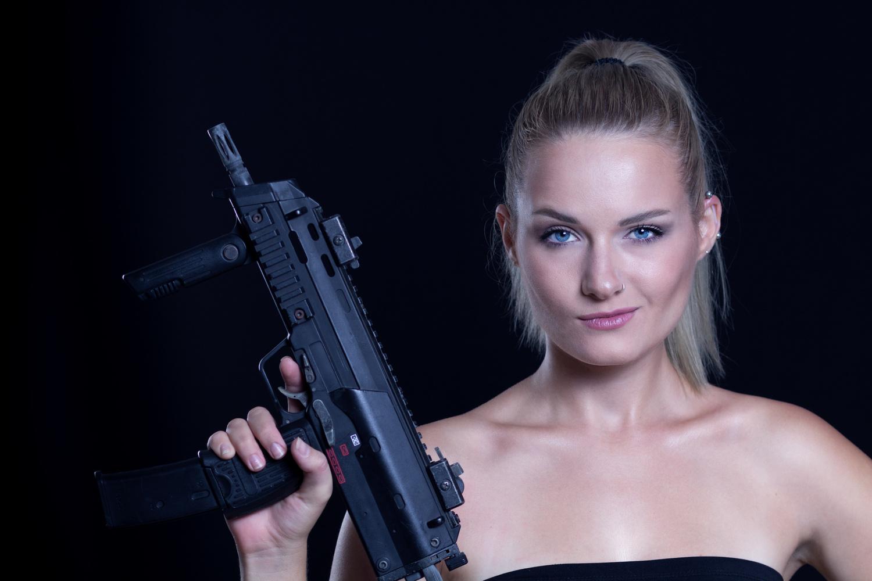 Femme Fatale by alex dusanov