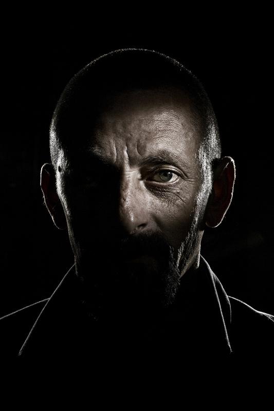 I see dead people by Matt Devlin
