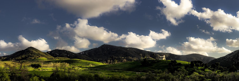 harmony grove, san diego county, california by Ian Meyers