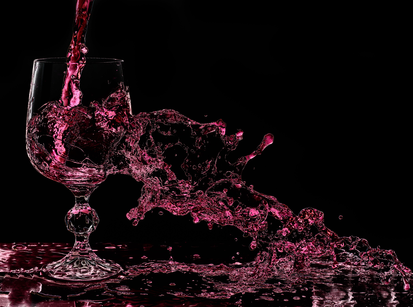 Splash! by Burt Johnson