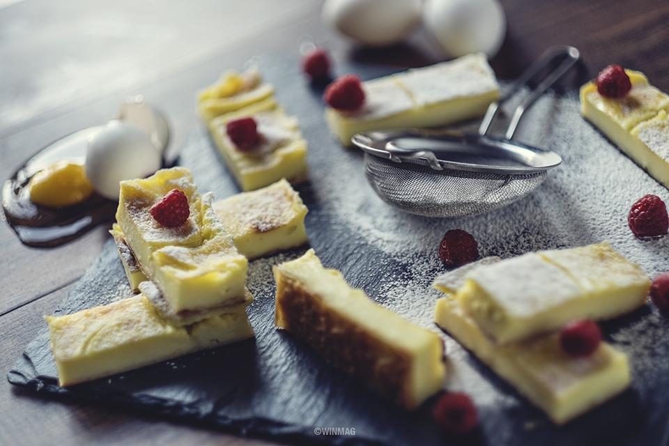 Dessert by Win Mag