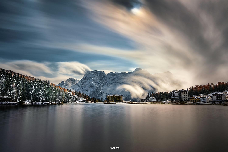 Lago Di Misurina by Win Mag