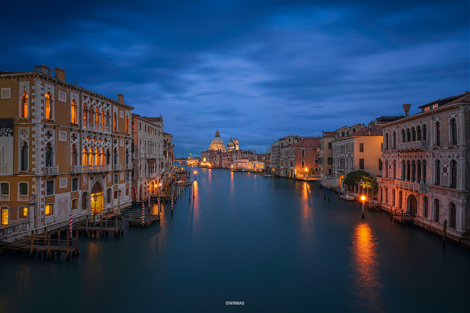 Venice by Win Mag