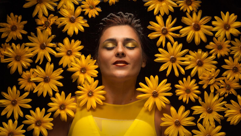 The Four Seasons II - Summer by Márcio Linhares