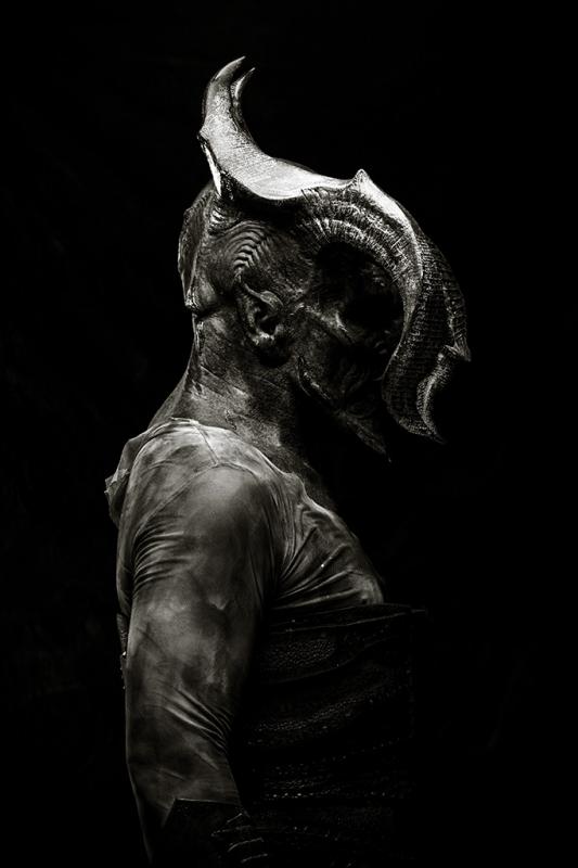 Purgatory by Chad Ward