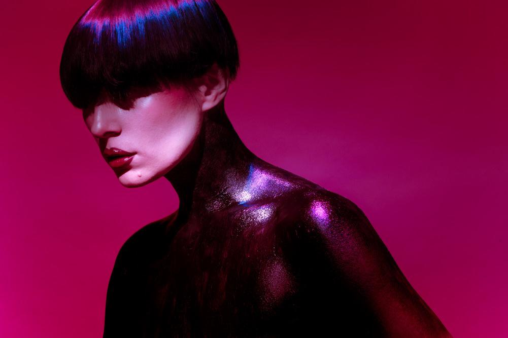 Neon Dream by Chad Ward