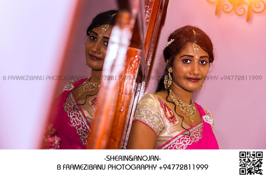 bride  by banu nbs