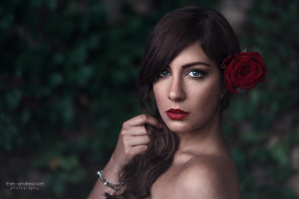 Valeria by Andrea Tran