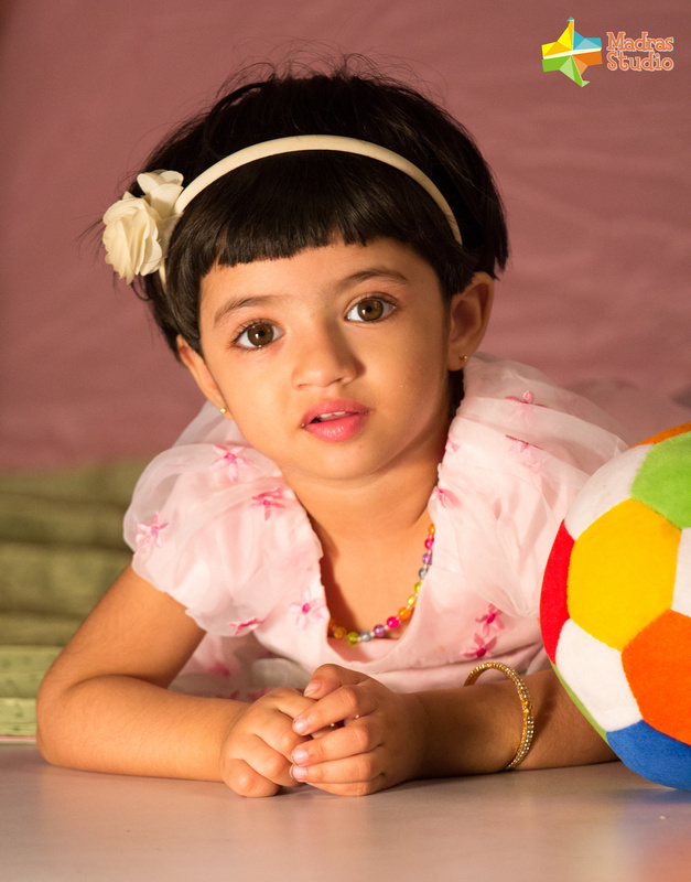 Playtime by Bharath PS