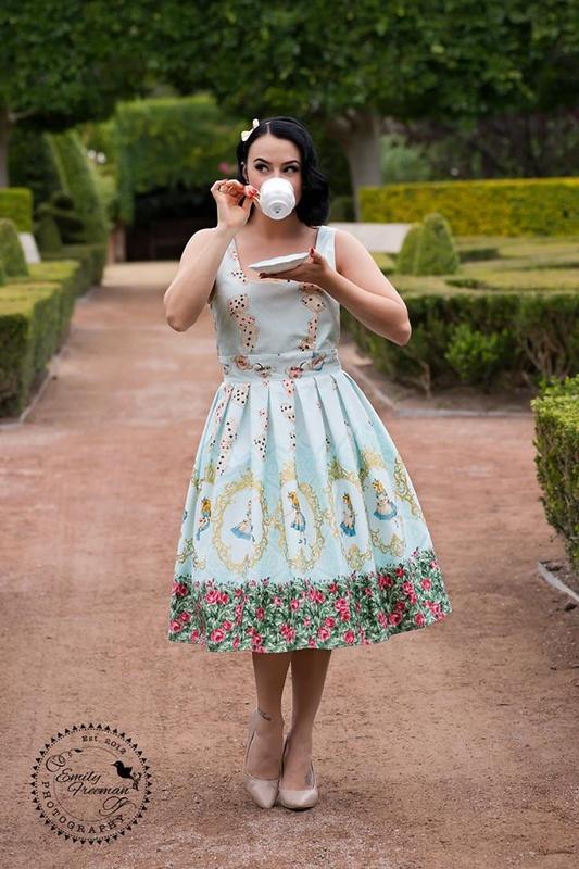 Tea Time by Emily Freeman