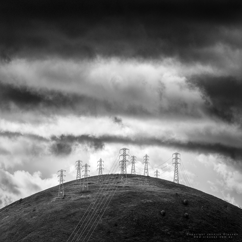 PowerHill by Jannick Clausen