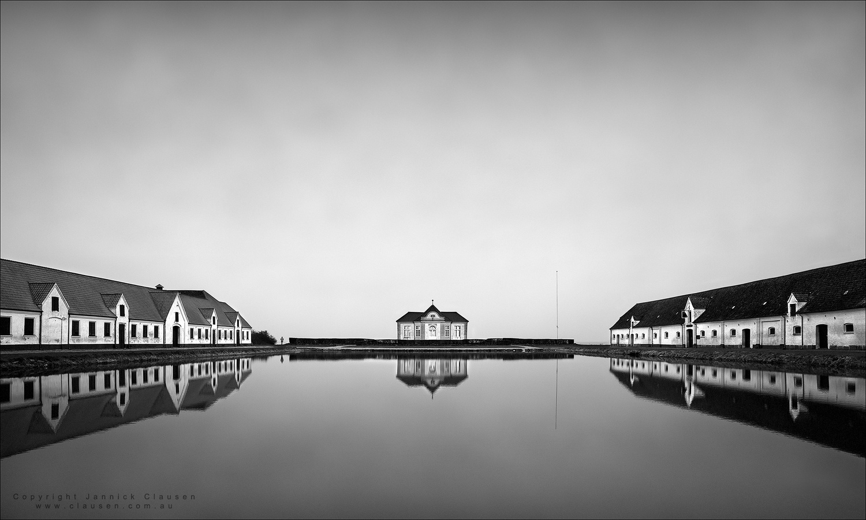 Valdemar Slot by Jannick Clausen