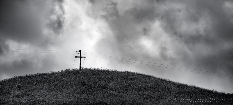 Heaven & Earth by Jannick Clausen
