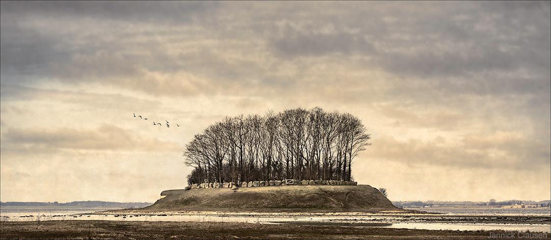 Fantasy Island by Jannick Clausen