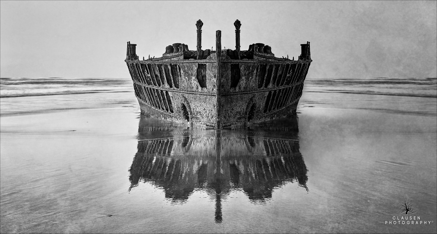 SS maheno  by Jannick Clausen