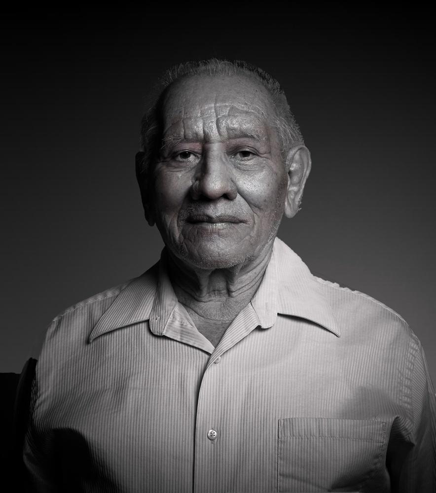 my friends father by Armando Perez