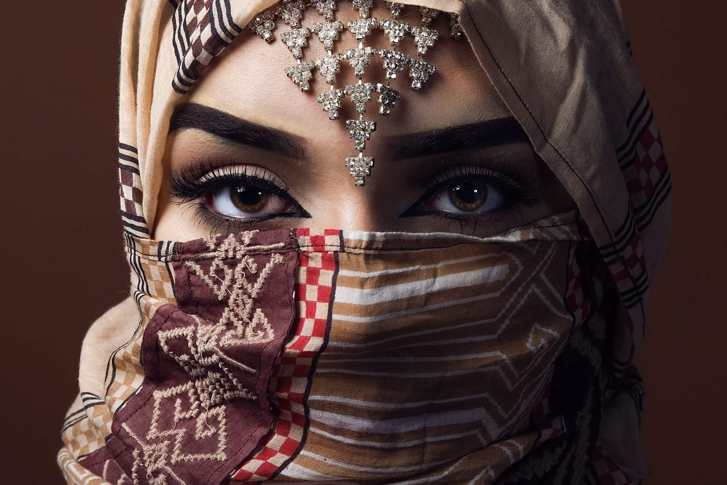 Middle-Eastern  by Parker Anderson