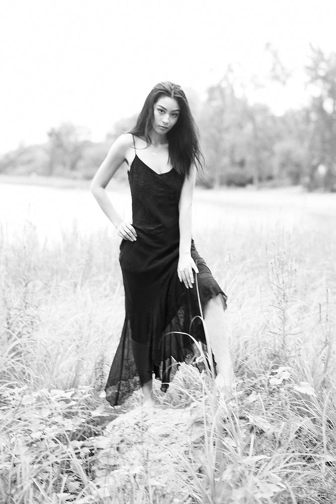 Kristina by Patrick T