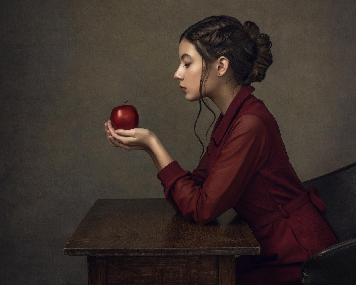 Forbidden Fruit by Barbara MacFerrin