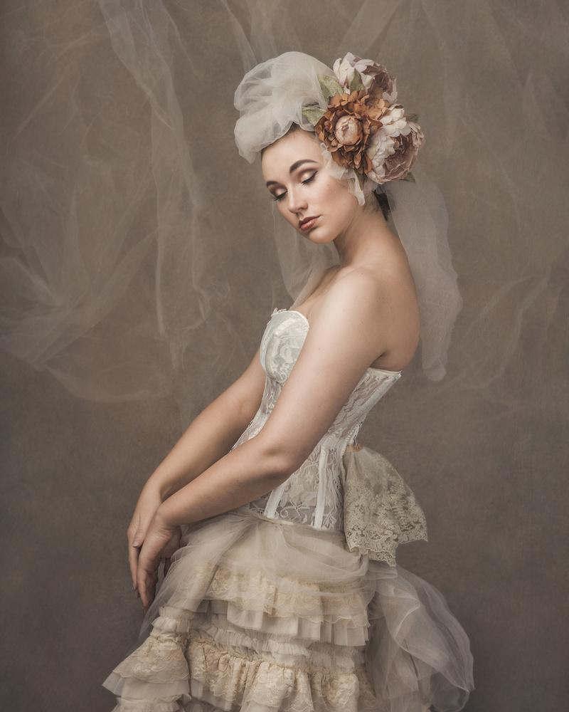 Ella by Barbara MacFerrin