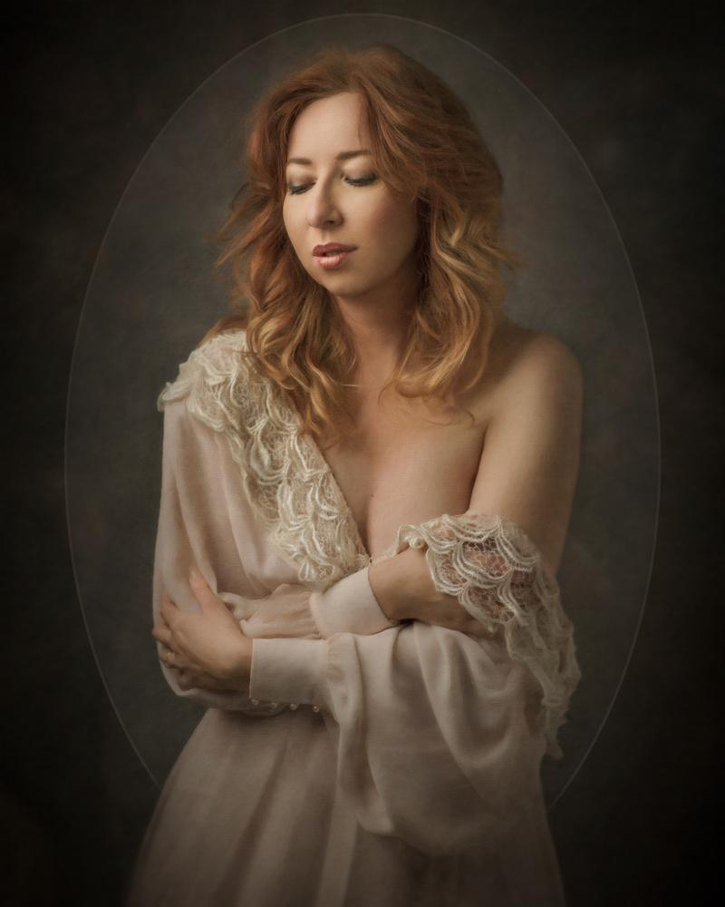 Longing by Barbara MacFerrin