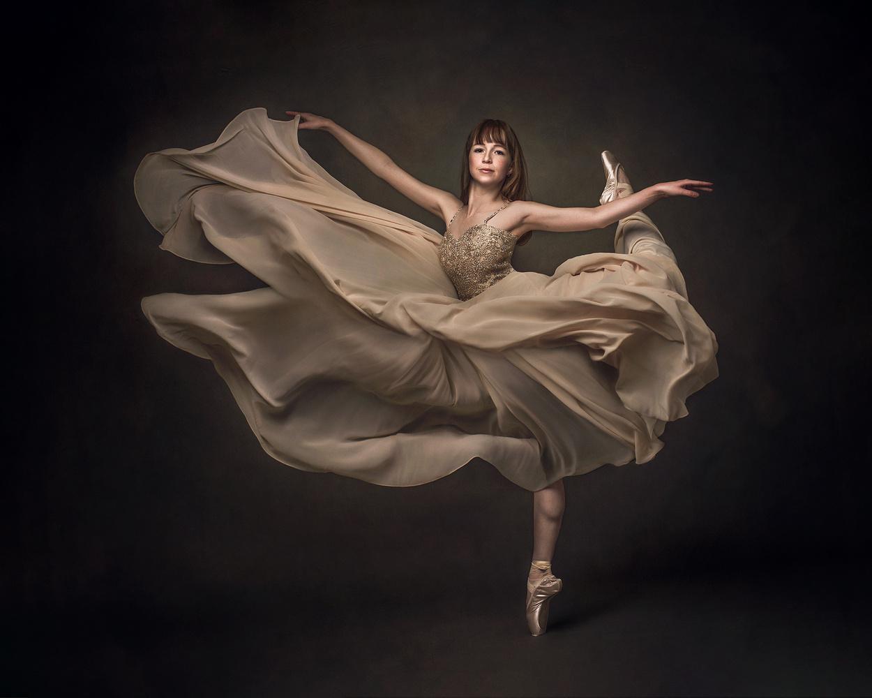 Movement by Barbara MacFerrin