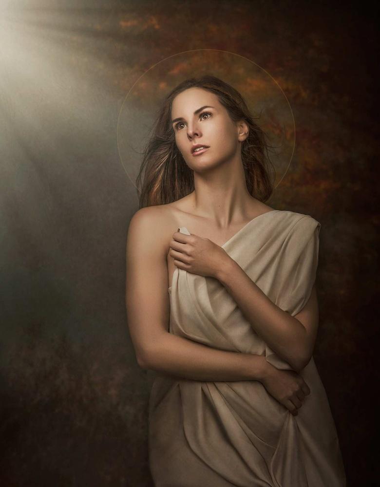 Awakening by Barbara MacFerrin