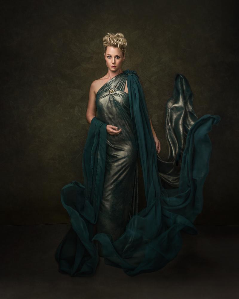The Goddess by Barbara MacFerrin