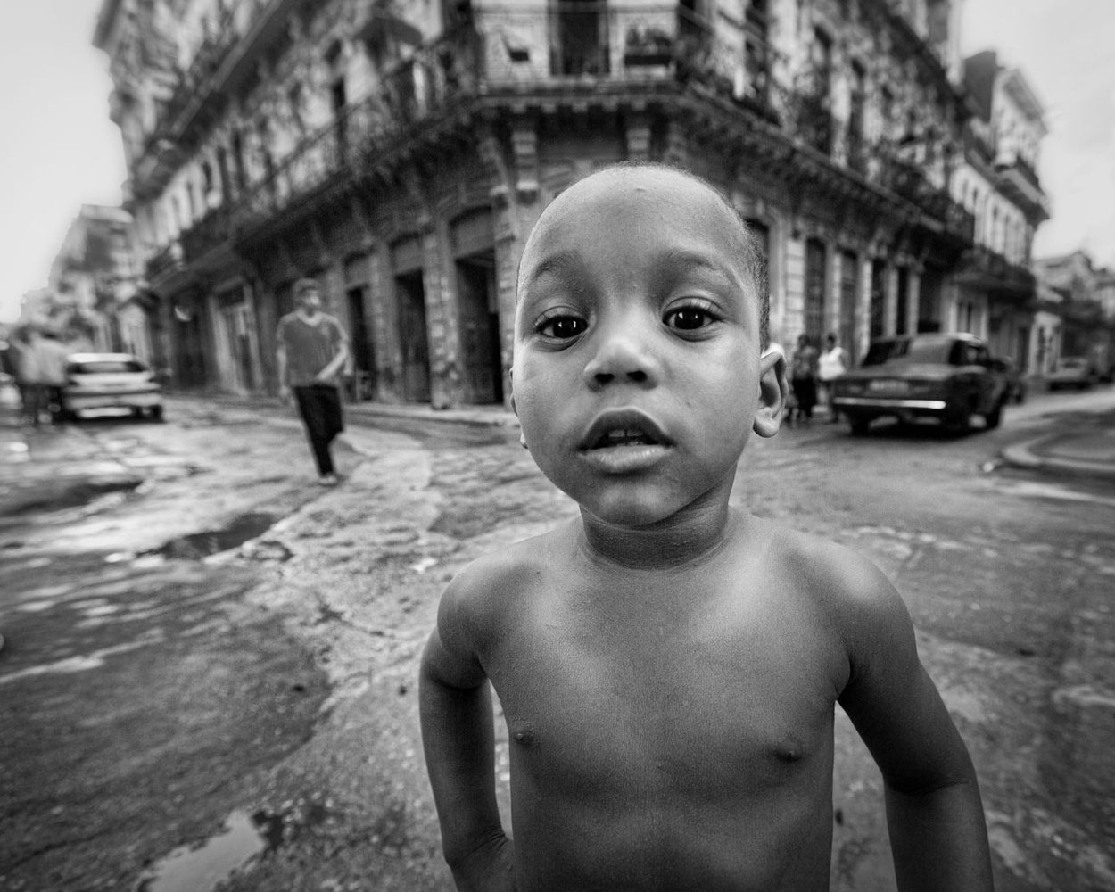 Havana Kid by Keir Briscoe