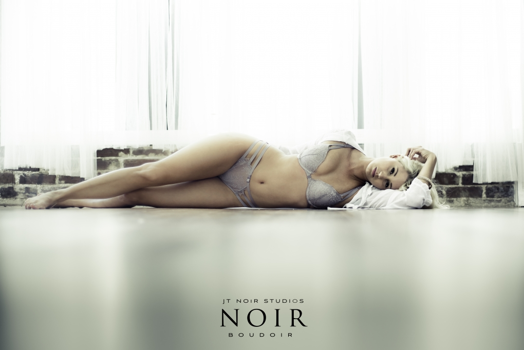 JT Noir by Jennifer Tallerico