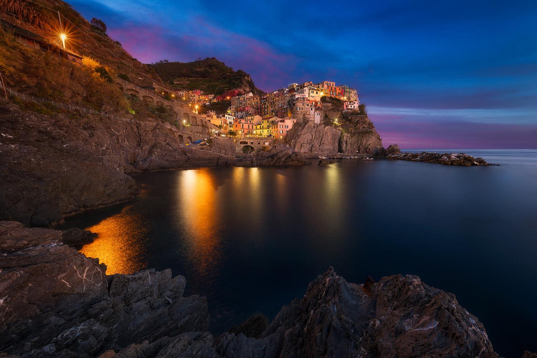 Viva L'Italia by Brian Ho
