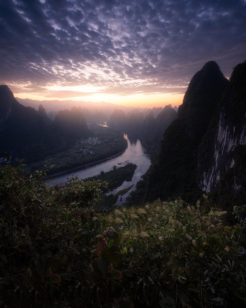 Karst by Brian Ho